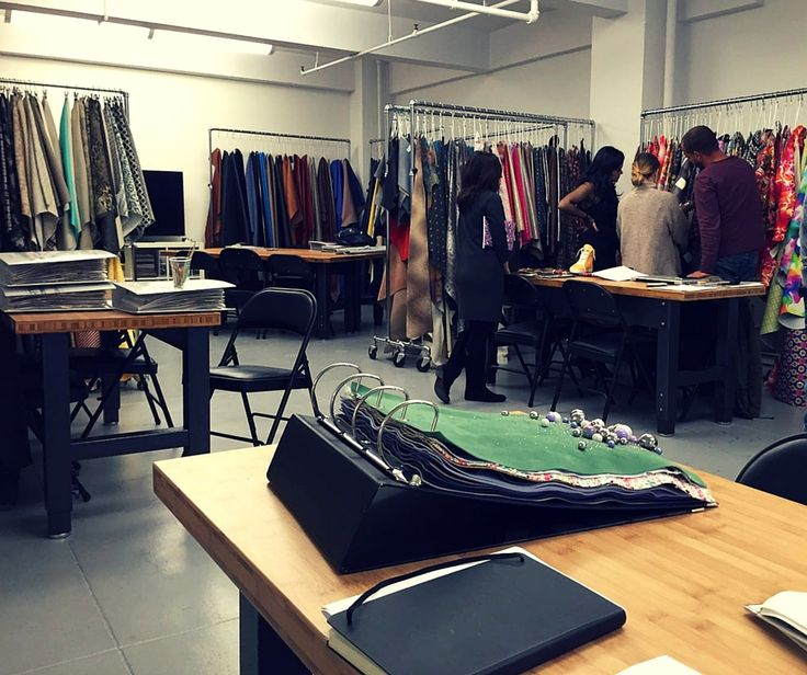 Cim Italy in New York - Italian Fashion details around the world - showroom - Made in Italy