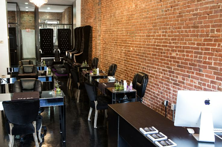 25 best ideas about luxury nail salon on pinterest glam for A nail salon fort wayne in