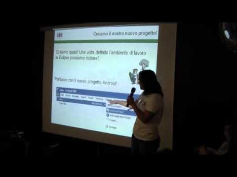 Una App per le GGD Milano - Marinella Scarico