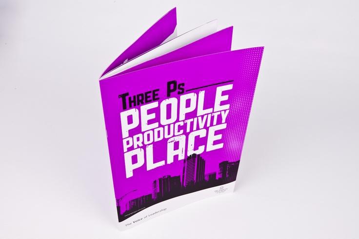 Property Council Three P's Report « Algo Más Marketing