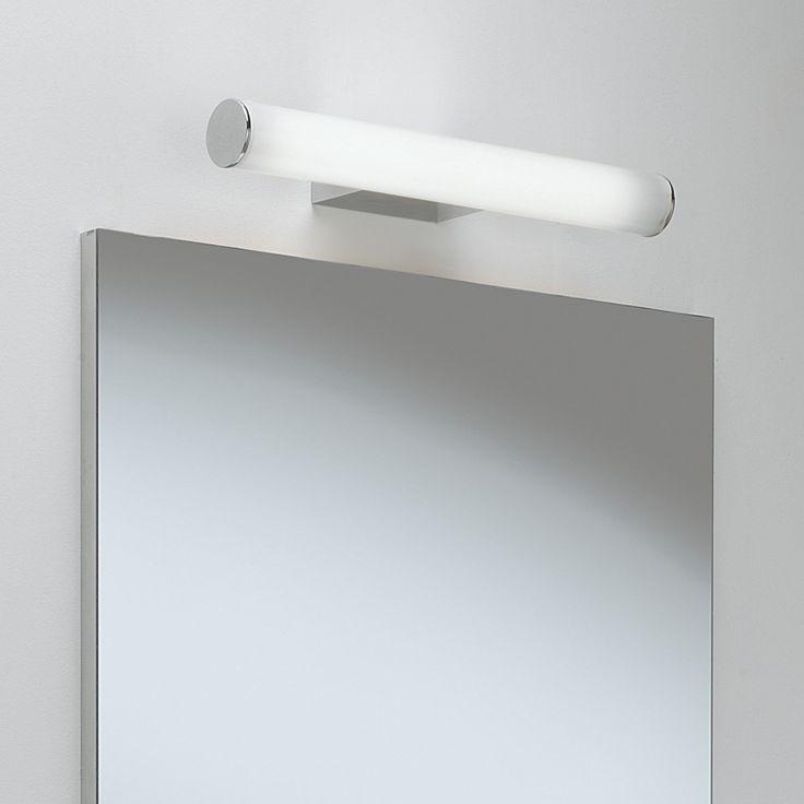 die besten 25+ spiegelleuchte bad ideen nur auf pinterest | lampe ... - Badezimmer Spiegelleuchten Led