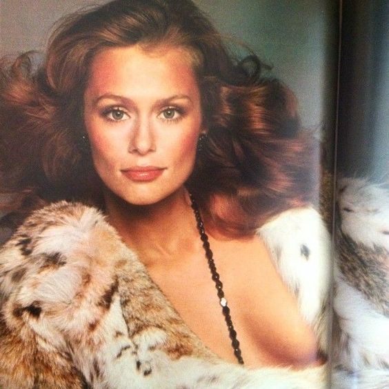 Lauren Hutton, photographed by Francesco Scavullo,  For Vogue  hair by Rick Gillette  make up by Way Bandy