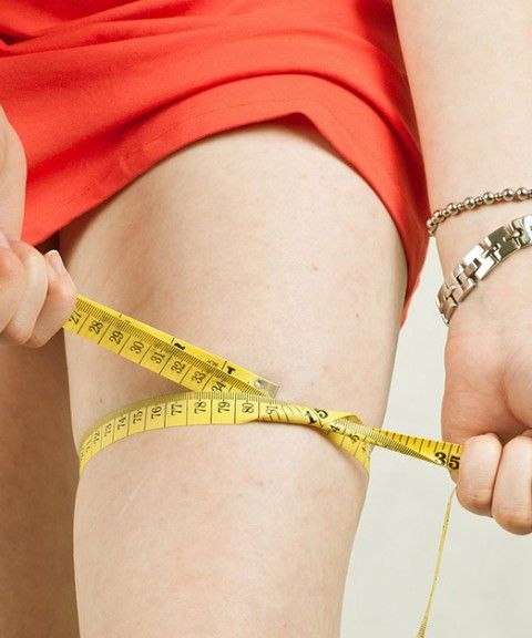 How To Lose Leg Fat In Thirty Days?