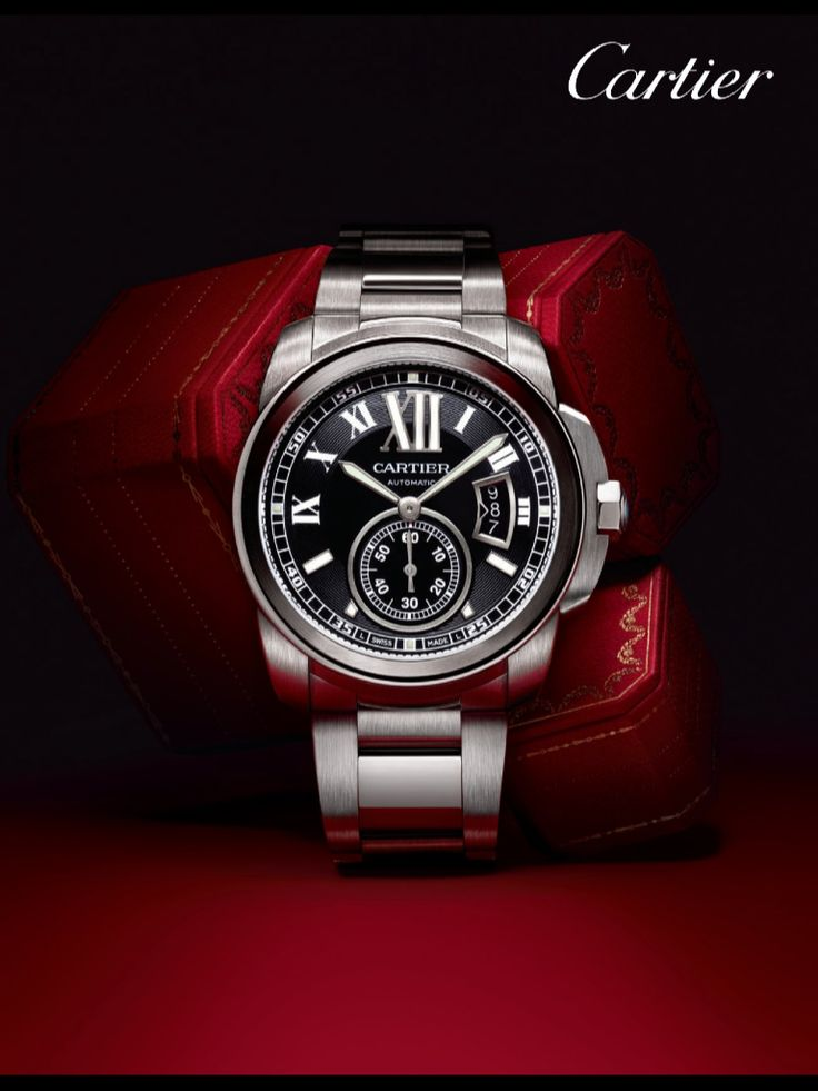Cartier men's watch  Johnston  http://johnstonmurphymensclothing.gr8.com  More Mens Fashion   Johnston  Murphy  http://johnstonmurphy.gr8.com