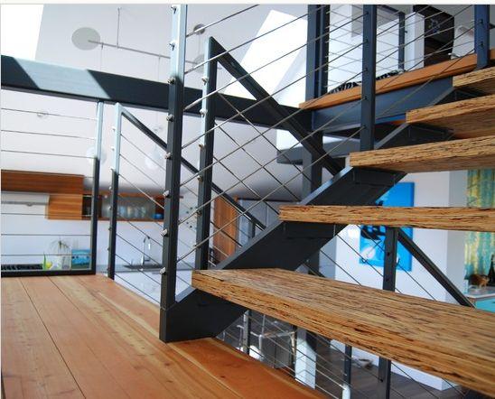 die besten 25 treppenstufen beton ideen auf pinterest stiegen beton design und treppen. Black Bedroom Furniture Sets. Home Design Ideas