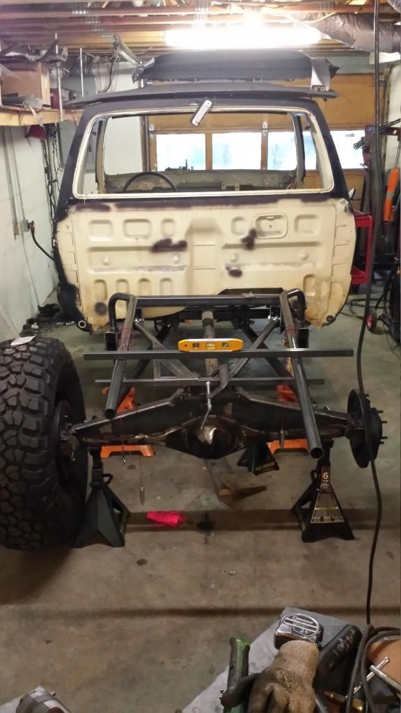 """85 Extra Cab attempt at a """"build""""... - Page 4 - Pirate4x4.Com : 4x4 and Off-Road Forum"""