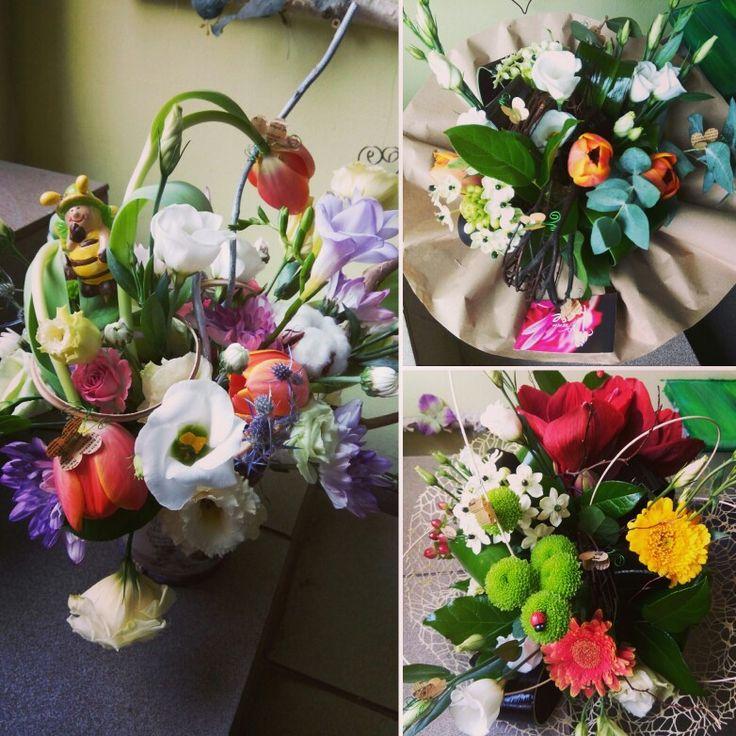@ the flower shop