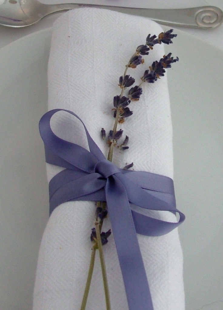 Naturally Scented Lavender