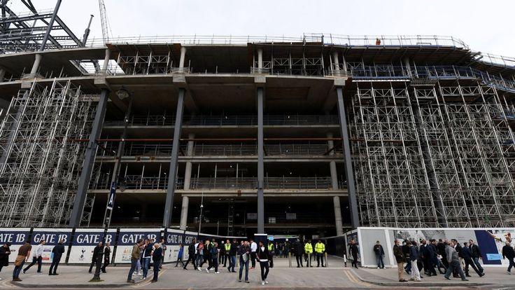 Tottenham must be prepared for emotional White Hart Lane farewell
