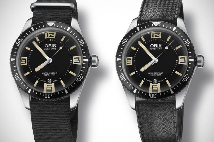 Oris Divers Sixty-Five - 2