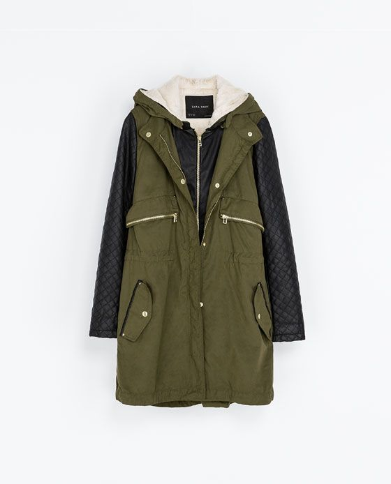21 best Jackets & Coats images on Pinterest | Clothes, Collars and ...
