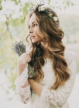 Фотографии свадебных платьев и причесок на очень красивых и привлекательных девушках