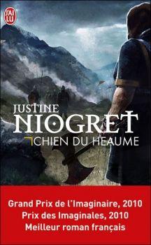 Chien du heaume de Justine Niogret