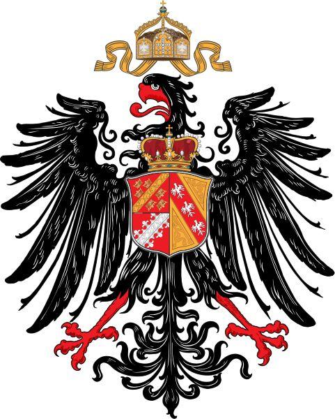 File:Wappen Deutsches Reich - Elsass-Lothringen.svg