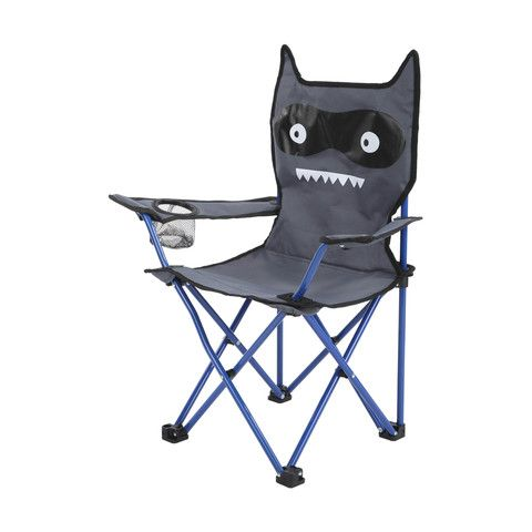 Kids Camp Chair Bat   Kmart $10