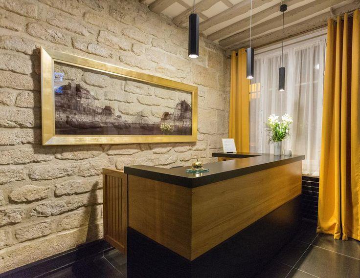 Pratic Hotel (Γαλλία Παρίσι) - Booking.com