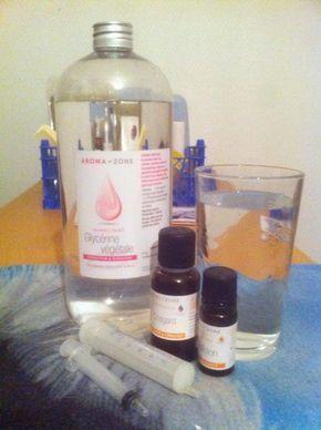 Hello les Hairloveuses !   Aujourd'hui nous allons créer notre propre spray hydratant . Il ne contiendra  pas de saletés chimiques comme les...