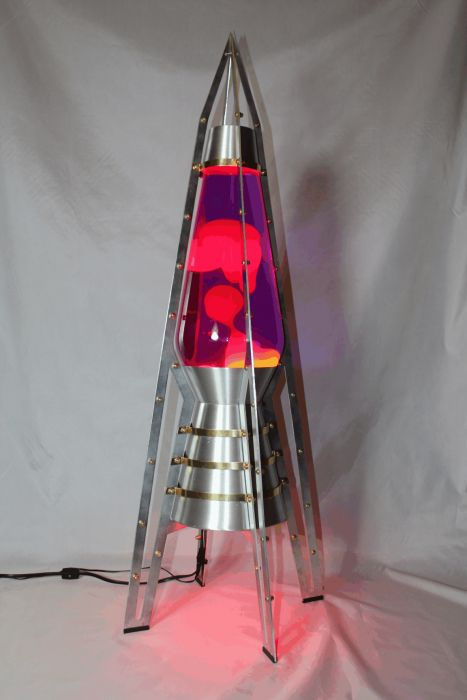 17 Best Images About Custom Lava Lamps On Pinterest
