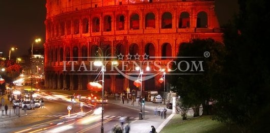 Italyrents.com.  in Rome, Venice and Florence.