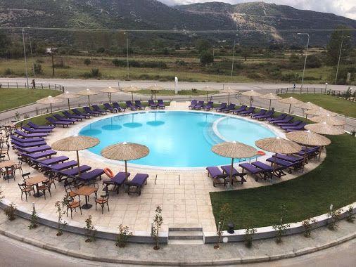 Μία ακόμα έμεινε και θα...βουτήξουμε για τα καλά (σ)το Σαββατοκύριακο...! Να έχετε μια όμορφη μέρα! #Summer2015 #OutdoorPool #Weekend #Aarhotel #Boutiquehotel #Ioanninahotel #Ioannina #Epirus #Greece