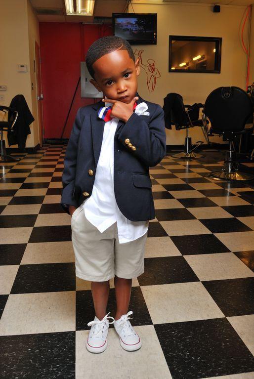 HatzOff Grooming Lounge Charlotte…Buy and sell resale, designer kids fashions at www.meetswaphsop.com