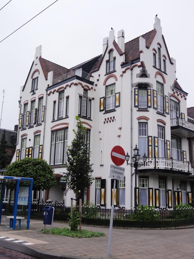 Hotel Molendal, Arnhem, Gelderland.