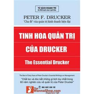 Tinh Hoa Quản Trị Của Drucker
