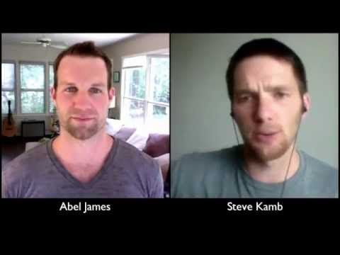 Steve Kamb: Nerd Fitness and Leveling Up Your Life