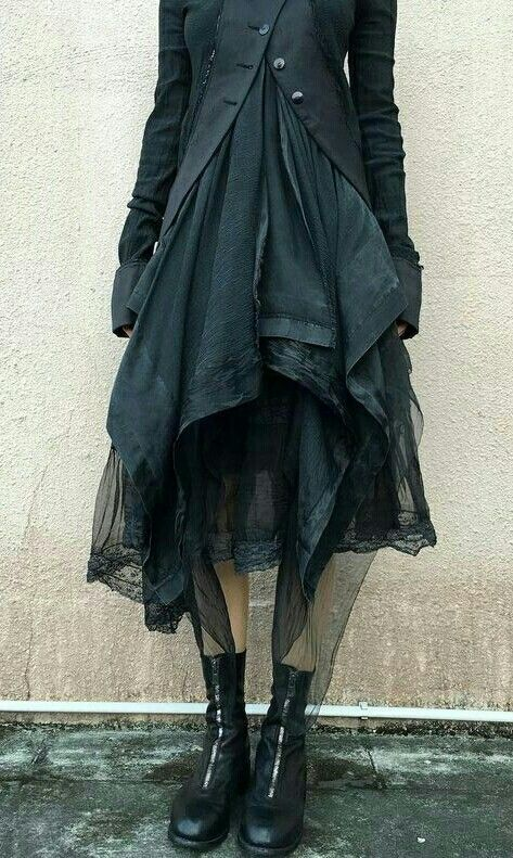 I would definately wear this