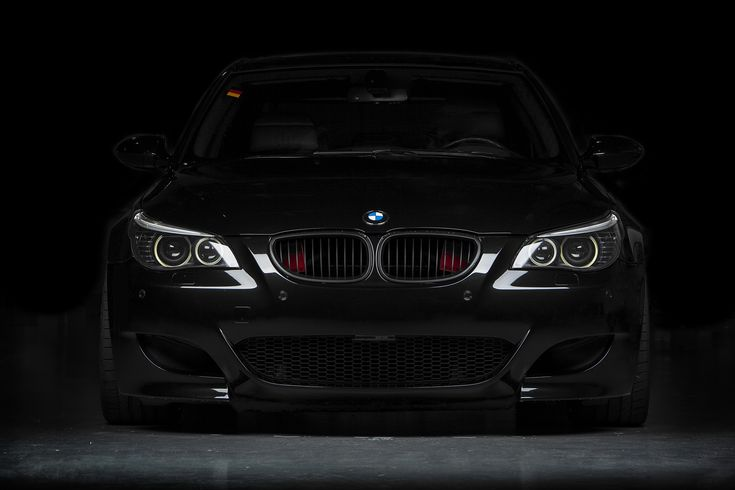 Download Wallpaper Black Bmw Bmw Black The Front E60 Section Bmw In Resolution 2688x1792 Bmw Wallpapers Bmw M5 Bmw