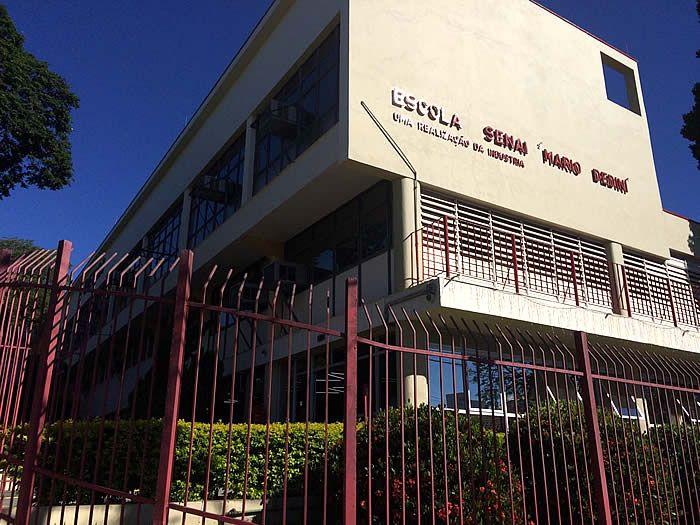 Até o dia 18 de abril, a Escola Senai Mario Dedini, de Piracicaba, estará com inscrições abertas para 32 vagas do Curso Técnico de Qualidade.