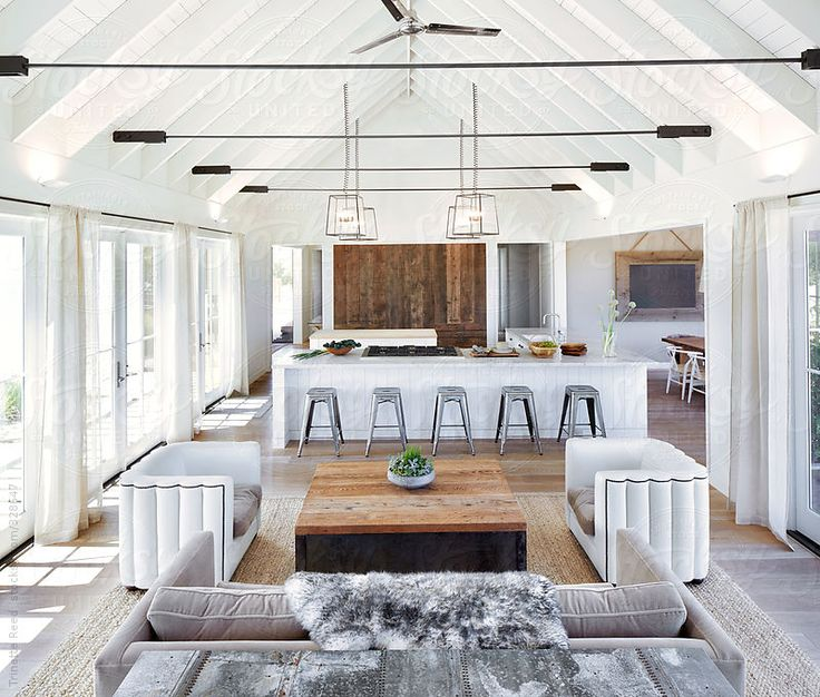 Open Kitchen To Living Room: 1000+ Ideas About Open Plan Living On Pinterest