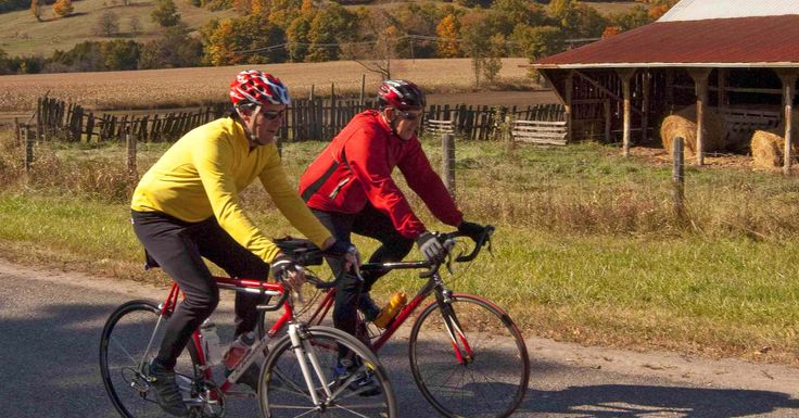 #Fall #cycling in #Northumberland is refreshing and beautiful! #Ontario #FallColours #Cycle  http://www.northumberlandtourism.com/en/outdoor-adventure/Cycling.asp