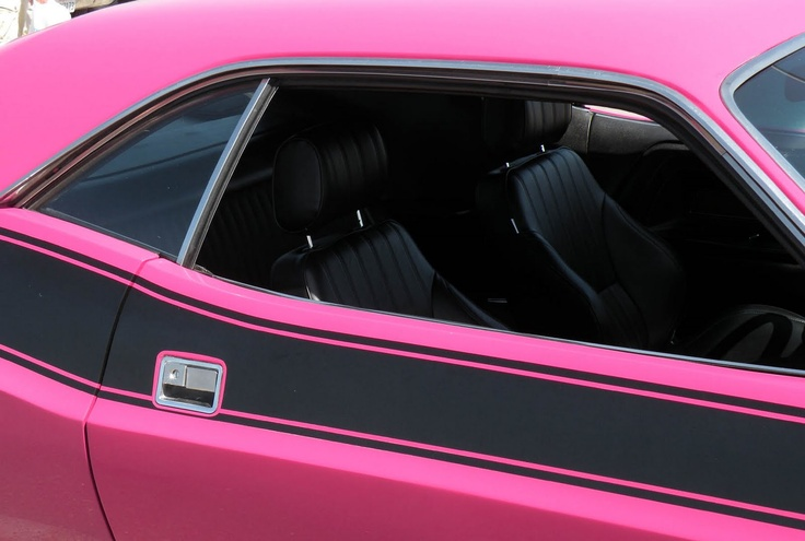 panther pink plymouth barracuda hilljo pinterest plymouth cars and pink. Black Bedroom Furniture Sets. Home Design Ideas