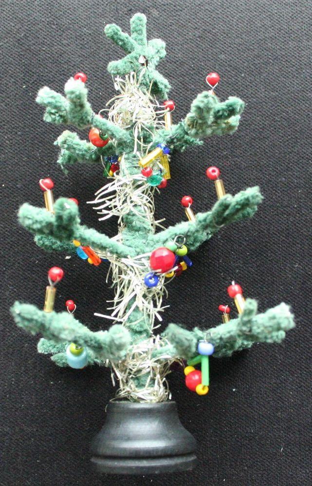 86 Best Christmas Trees Images On Pinterest Christmas Trees  - Vintage Artificial Christmas Trees