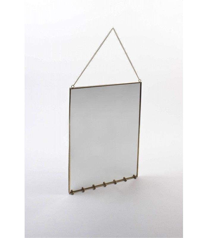 Les 28 meilleures images propos de miroir mon beau for Miroir de porte a suspendre