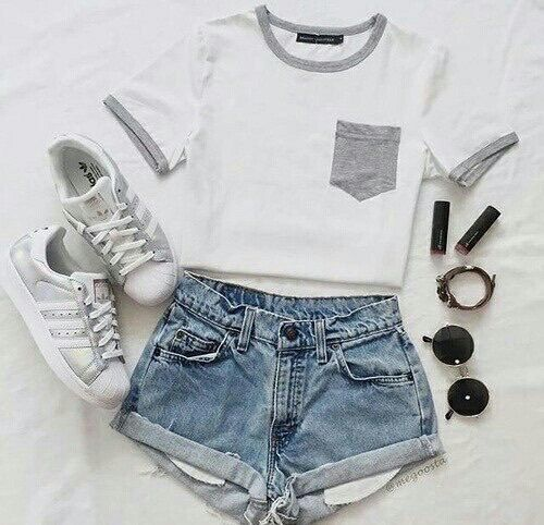 Imagem de fashion, adidas, and outfit