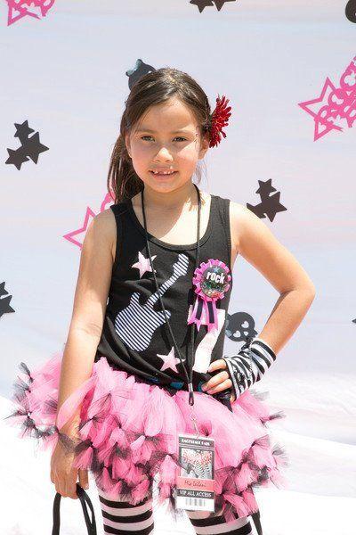 Photo 3 of 42 rock star birthday mia 39 s diva rock star catch my party rock pop star - Diva mia napoli ...