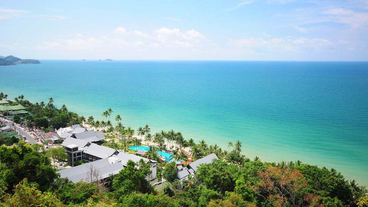 Boutique Hotel The Dewa, Koh Chang, Thailand.
