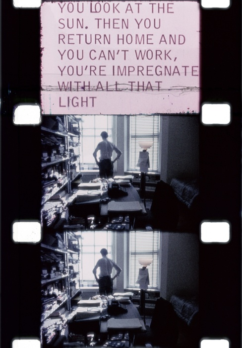 Walden (Diaries, Notes and Sketches) (1969) Director: Jonas Mekas | @andwhatelse