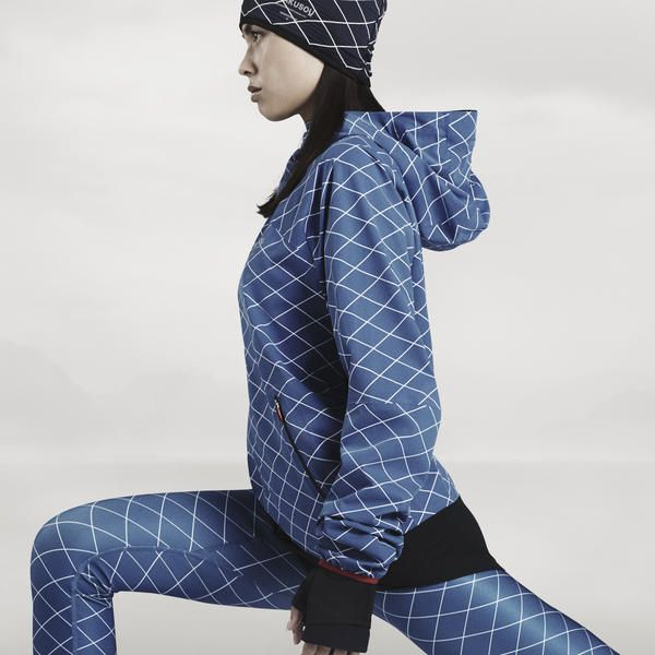 THE HOLIDAY 2015 NIKELAB X UNDERCOVER GYAKUSOU COLLECTION
