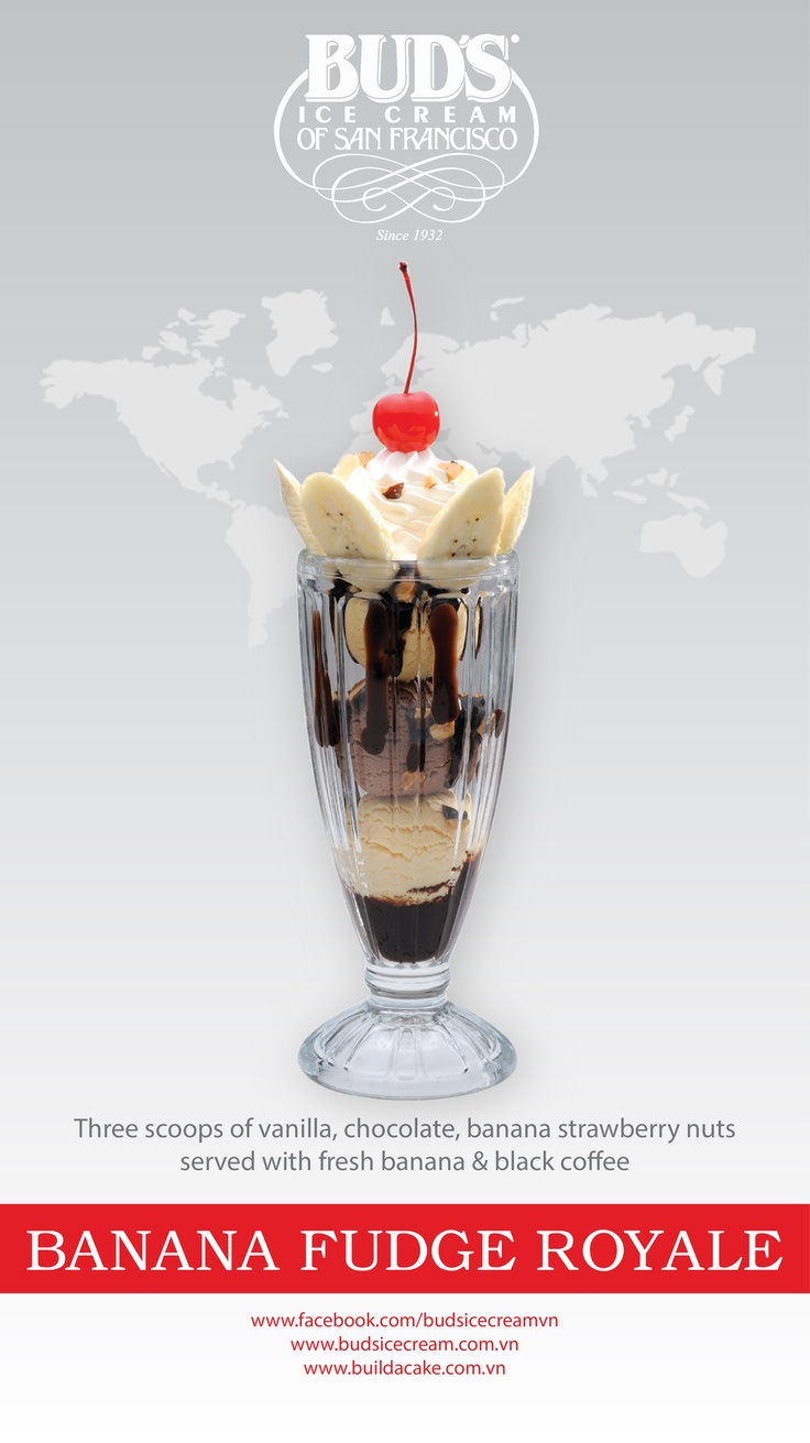 45 best ICE CREAM TRADITIONAL BUDS images on Pinterest
