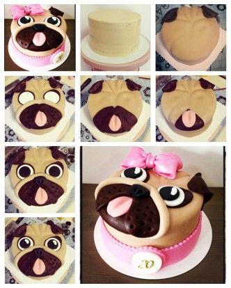 Pug-Cake-wonderfuldiy1