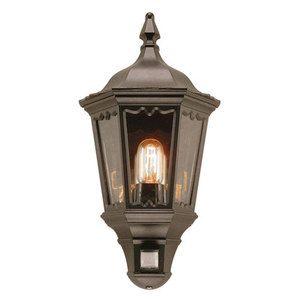 Medstead Outdoor Security Lantern