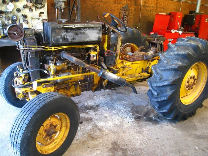 Used Tractor Parts Salvage Yards : Best images about used massey tractor parts