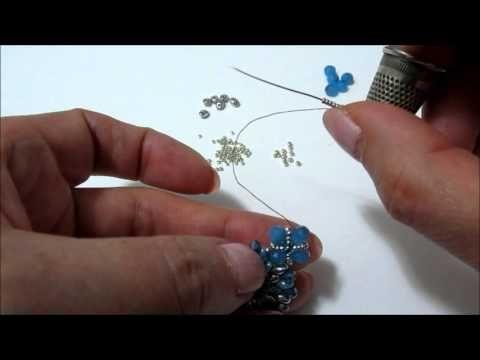 Earrings Primavera superduo 2 colorazioni,cipollotti 2 colori 2 misure, rocailles 8/0 ,11/0,15/0 .