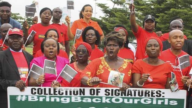 Boko Haram ontvoert nog eens 22 jonge vrouwen in Nigeria