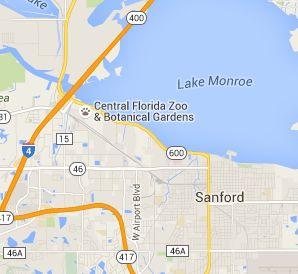 Zoom Air Adventure Park @ Central Florida Zoo   Sanford, FL   Kid F.