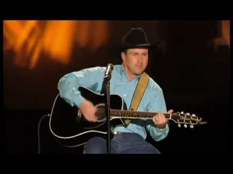 Rodney Carrington - The Man Song -