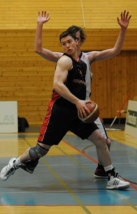 #14 Lasse Groven Egeberg (PBBK)